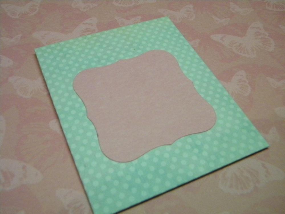 Handmade Envelope (Scrapalope) Tutorial (4/5)