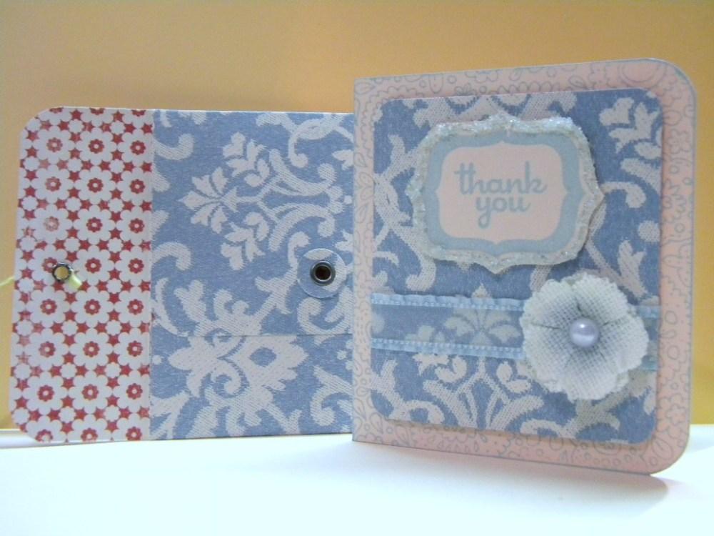 Handmade Envelope (Scrapalope) Tutorial (3/5)
