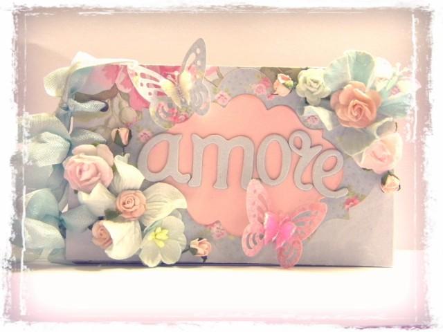 Amore Mini 1