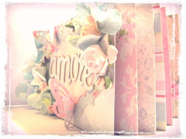 Amore Mini 3