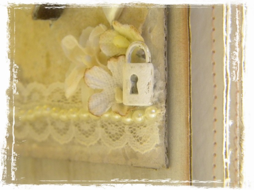 Shabby Chic Photograph Book 5