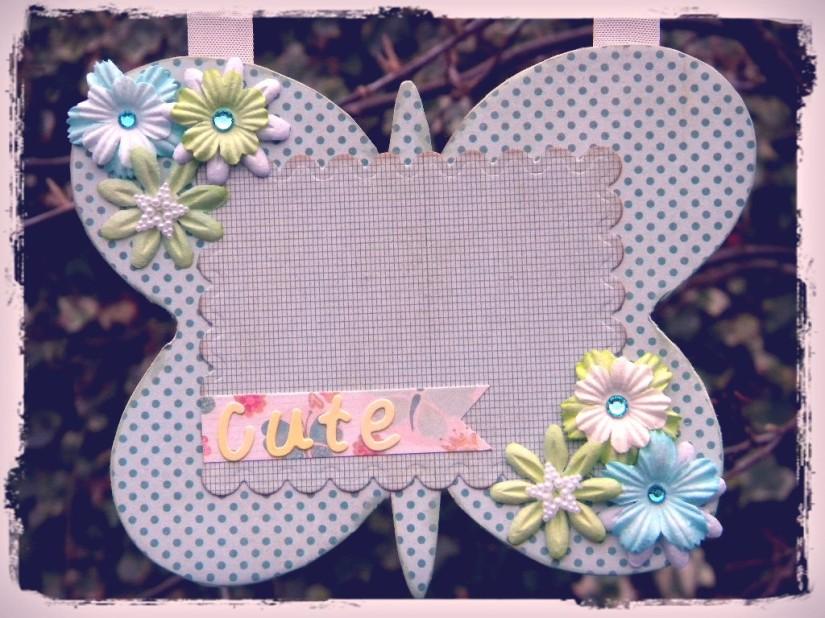 butterflyframe 2