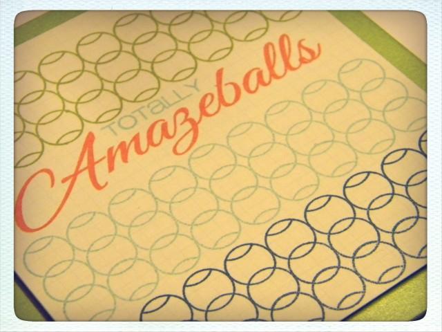 amazeballs 1