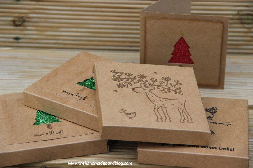 Christmas Cards BoxSet 2