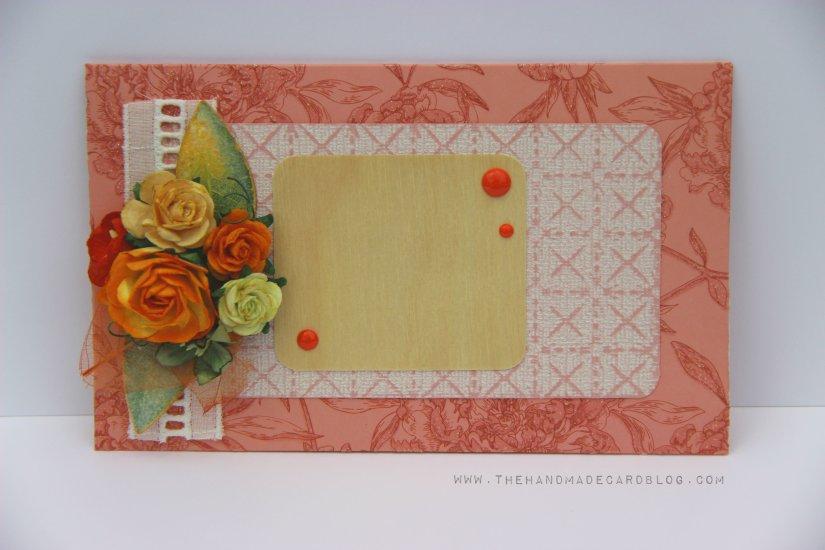 summer envelope