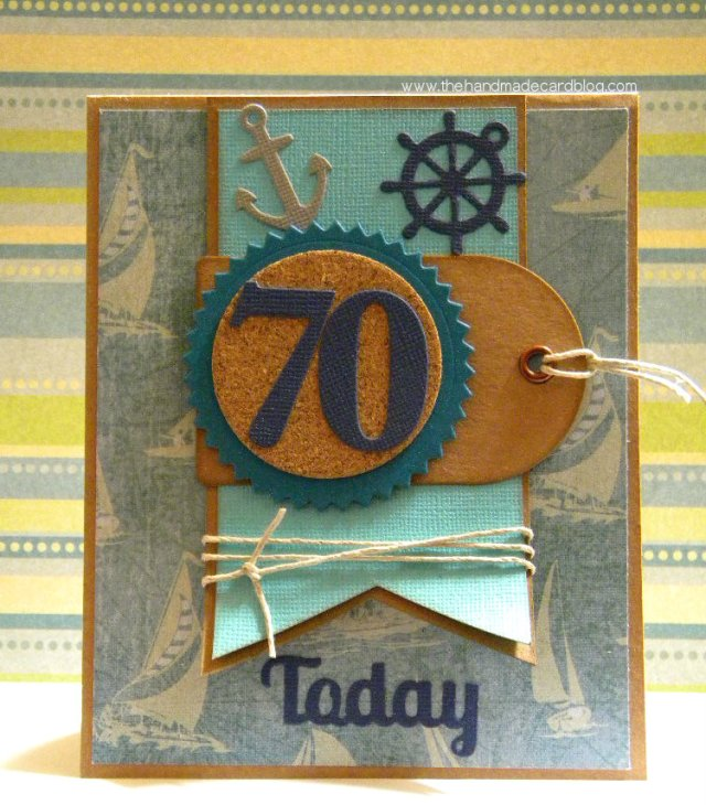 nautical 70th
