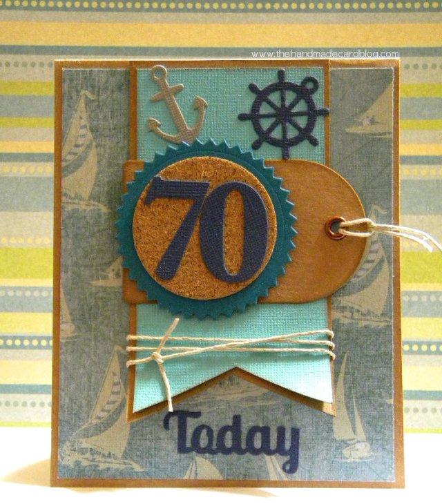 nautical 70th