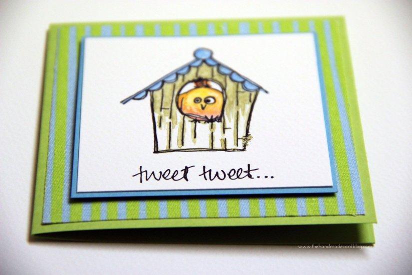 tweet tweet 2