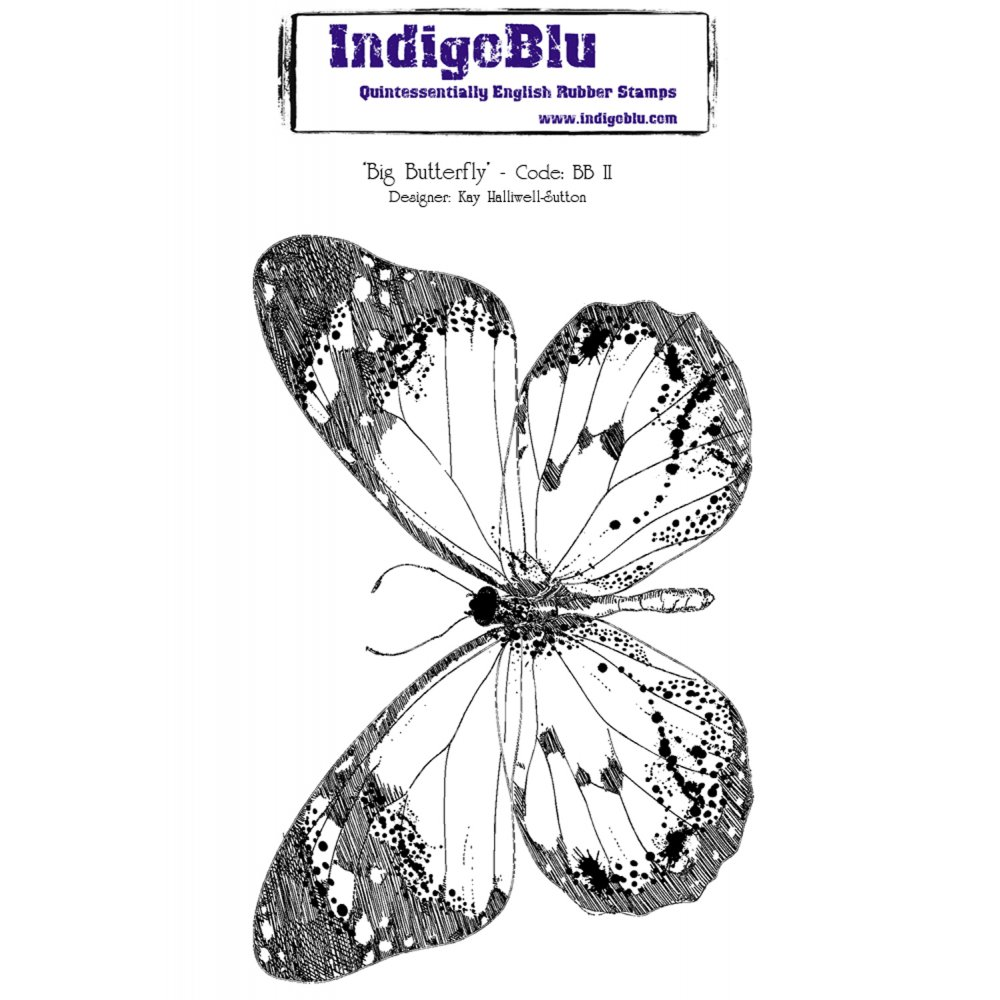 Indigoblu Challenge 16 - Monochromatic (5/5)