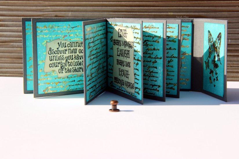 Mini Book of Quotes 4