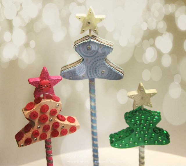 christmas trees 5