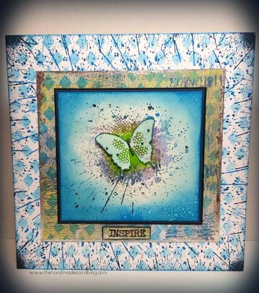 butterfly splat 1