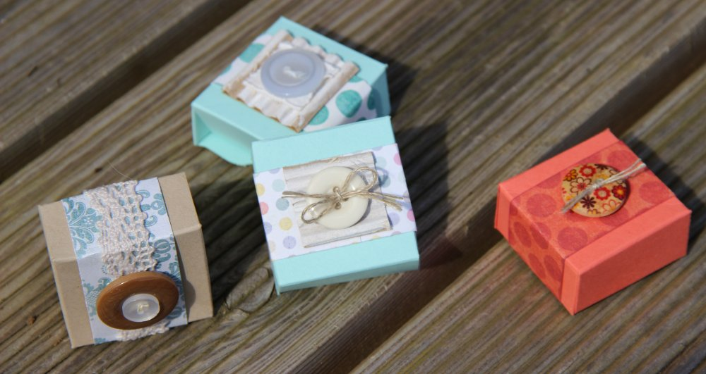 Pinterest Challenge : Yankee Candle Tealight Holders (5/6)