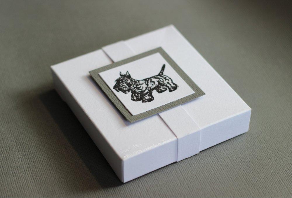 Boxed Card Set (1/4)