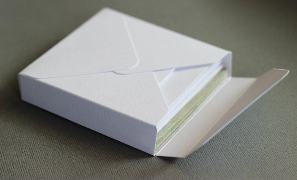 Boxed Card Set (3/4)