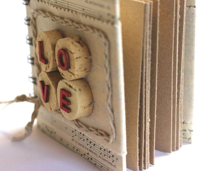 love book 3