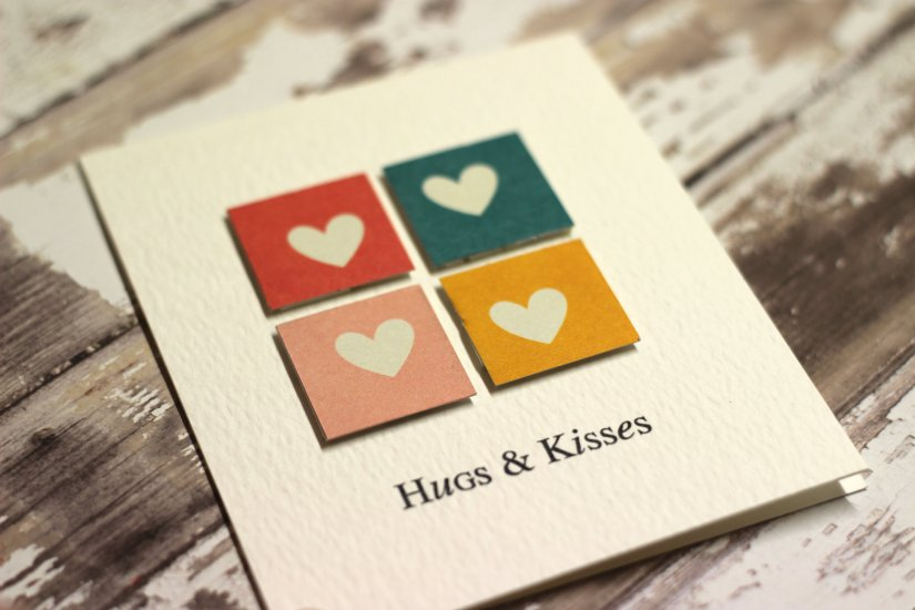 hugs andkisses 2