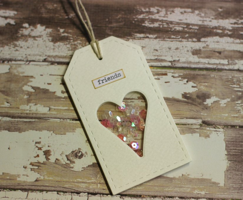 Shaker Tags – The Handmade Card Blog