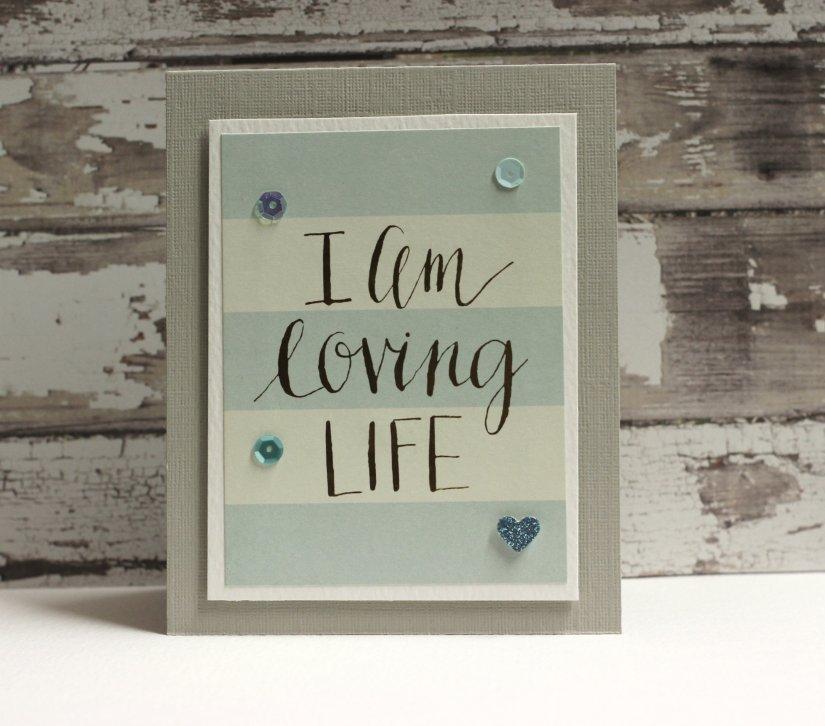loving life 1