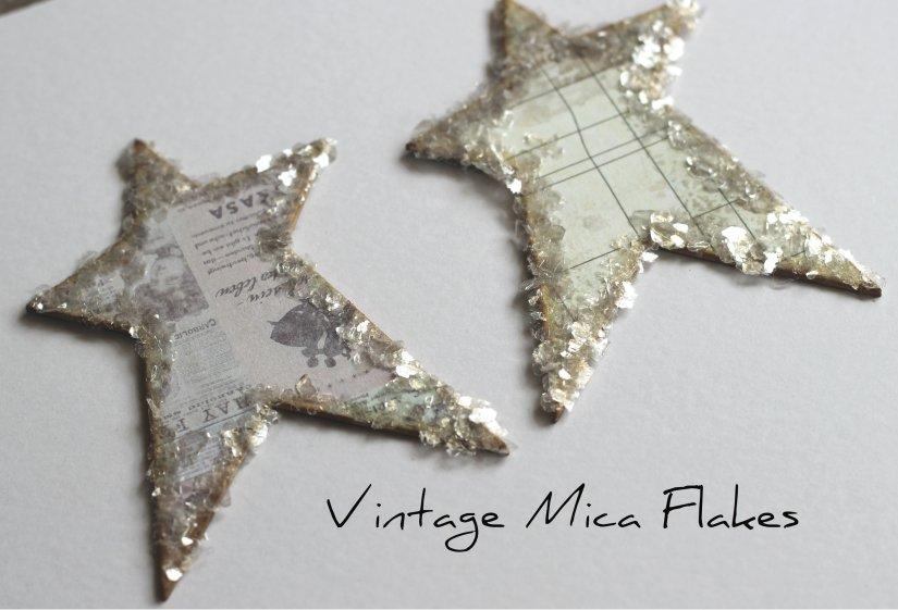 micaflakes