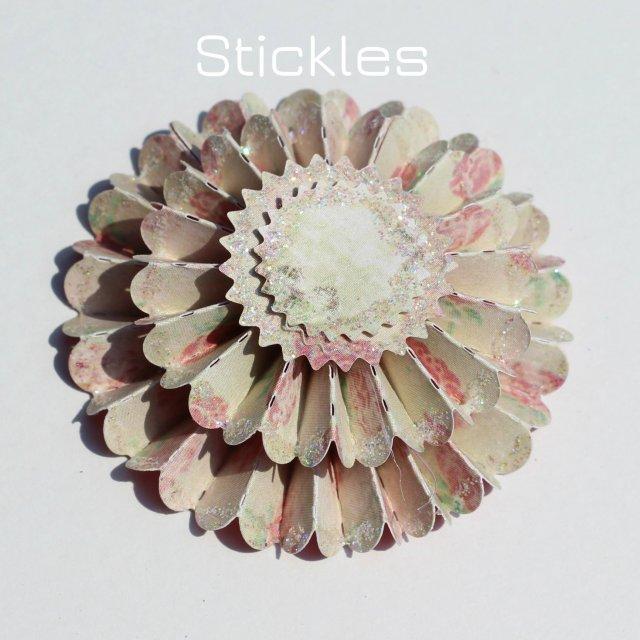 rosette stickles