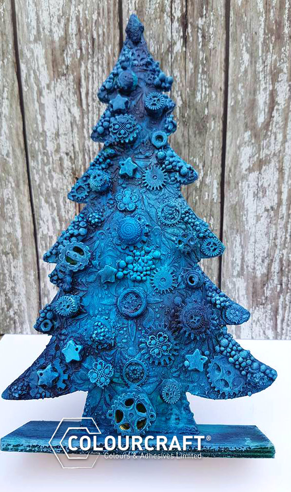 Blue Christmas 3