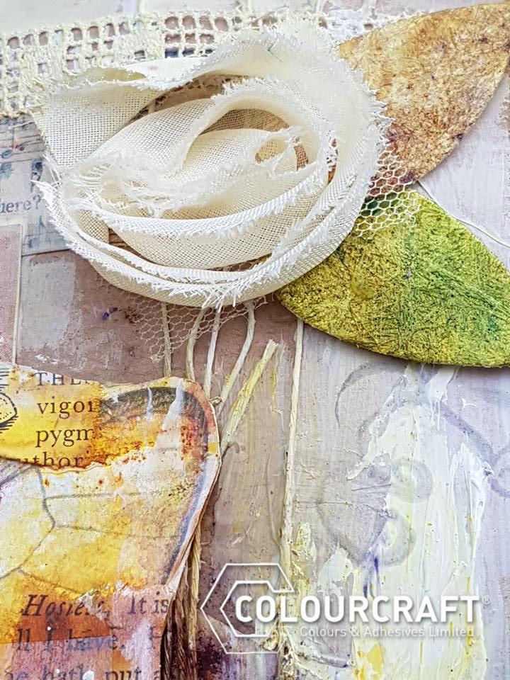 Paper Bag Art 2